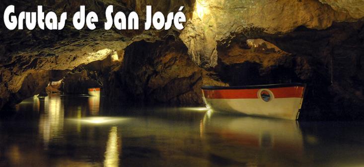 Grutas de San Jose – ArcoTur