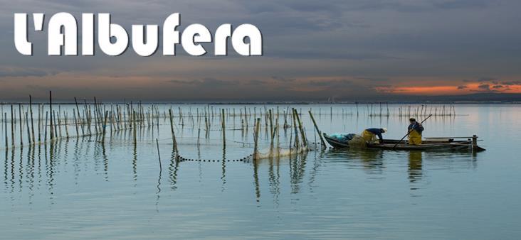 La Albufera de Valencia – ArcoTur