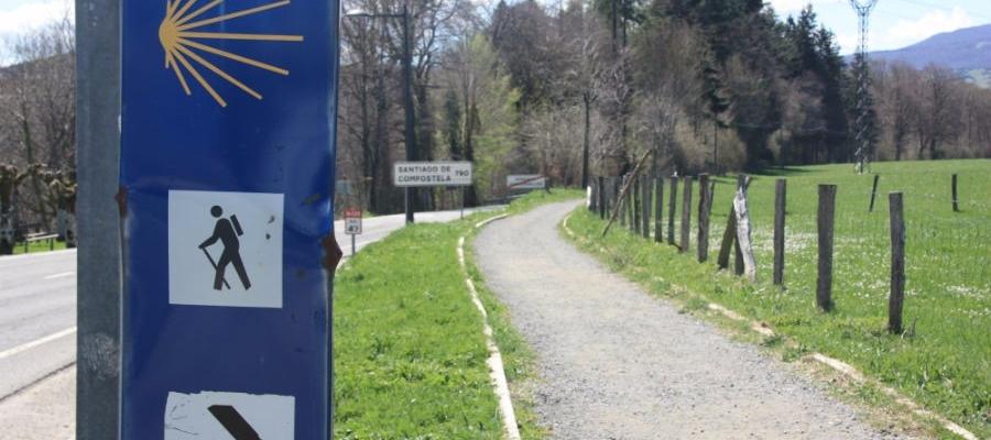 Camino de Santiago Arcotur