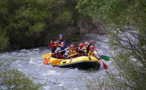 rafting arcotur 2
