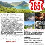 Fin de Curso Asturias Aventura