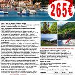 Fin de Curso Cantabria Aventura