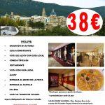 Excursión del día a Alcoy y Villena
